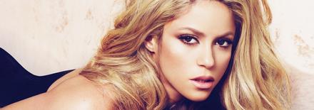 Shakira élue quatrième chanteuse la plus « hot » de tous les temps