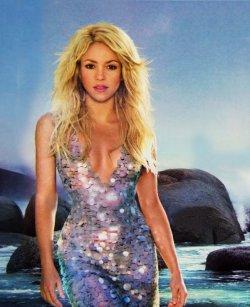 Nouvelle photo du kit S By Shakira AquaMarine