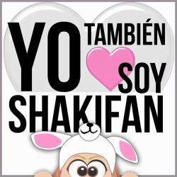 Joyeux anniversaire Shakira !
