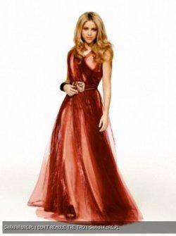 Nouvelle photo de Shakira pour le magazine « Latina »