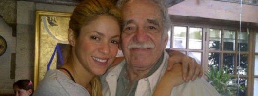 Anniversaire de Gabriel García Márquez !
