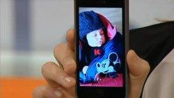 Joan Piqué nous dévoile une photo de son petit-fils !