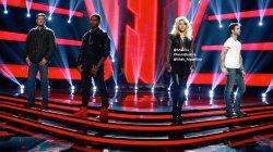 Nouvelles photos et vidéos de « The Voice » !
