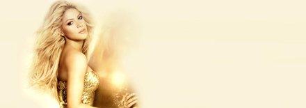 Journée Retour sur la Carrière de Shakira