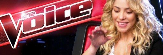 Téléchargez les 3 premiers épisodes de The Voice !