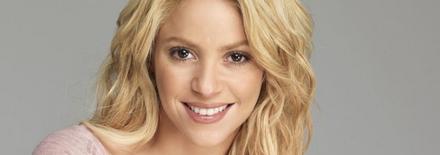 « S by Shakira » disponible que dans les Sephora touristiques de France