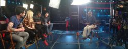 Les coachs de « The Voice » en interview avec le « Today Show »