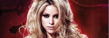 Soirée spéciale Shakira sur NRJ Hits