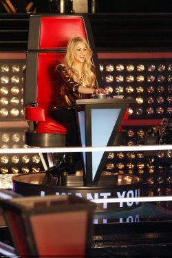 Nouveaux tweets de Shakira !