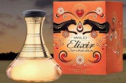 Nouvelles photos de « Elixir by Shakira Wild »