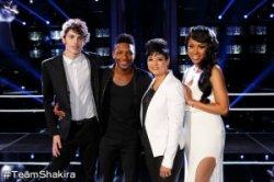 Télécharger les épisodes douze et treize de « The Voice » !