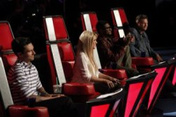 Récapitulatif de l'épisode 21 de « The Voice » – Photos