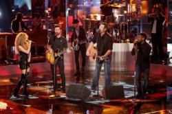 Performance de « With a little help from my friends »