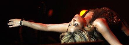 Shakira se produira-t-elle au festival Jerash ?