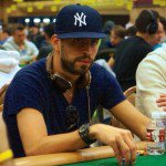 Gerard Piqué, pas encore le roi du poker !