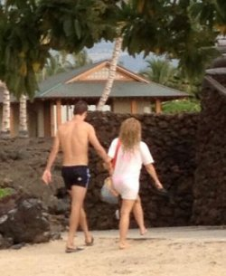 Nouvelles photos à Hawaï !