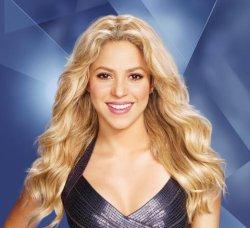 Shakira, nouvelle ambassadrice de Crest et Oral-B!