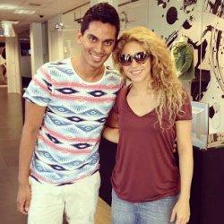 Shakira est de retour à Barcelone ! (Photo)
