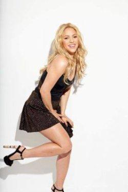 Shakira est la nouvelle égérie BodyRock Sport !