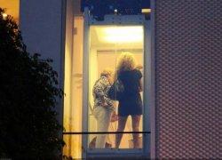 Shakira et Milan à l'anniversaire de William Mebarak – Photos