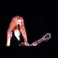 Concert de Shakira à New York !