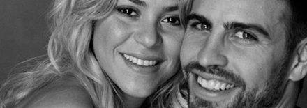 Conversation entre Shakira et Gerard sur Twitter !