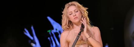 Détails sur le grand retour de Shakira !