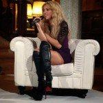 Résumé de l'interview de Shakira à Barcelone !