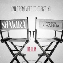 Shakira officialise la sortie du single !