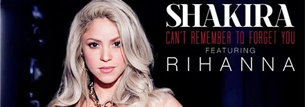 Interview exclusive de Shakira par Ryan Seacrest