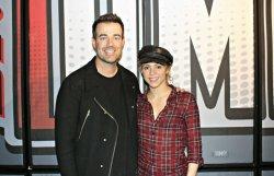 Interview de Shakira par Carson Daly !