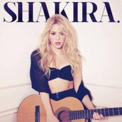 Tracklist de la version standard de « Shakira »