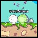Michoux la Petite Crotte de Nez oô...