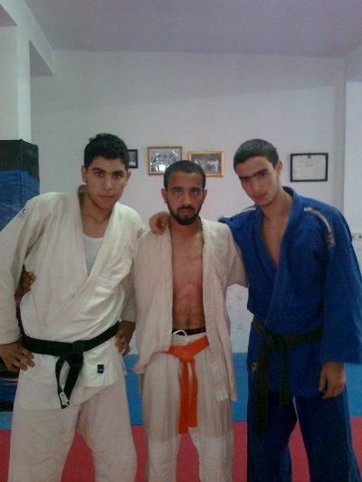 maté le judoka