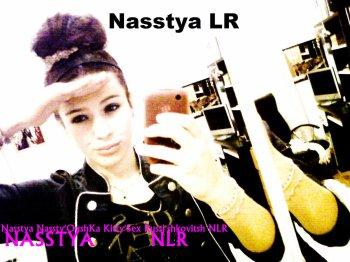 NASSTYA NASSTOUSHKA !!! MEME SEULMEN MOiii