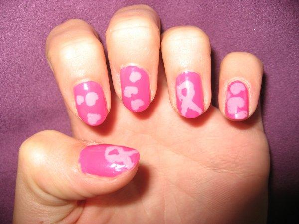 1re Nail Art
