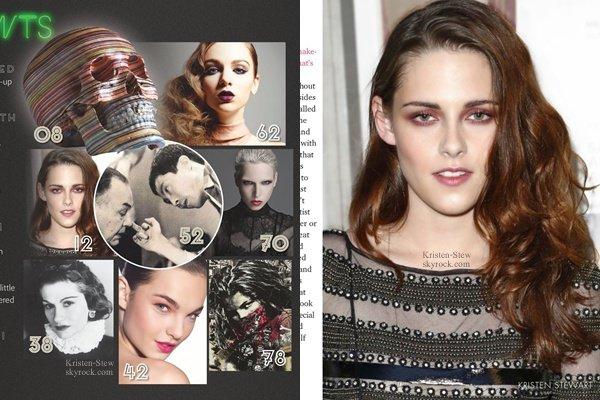 09.02.2013 /  Enfin des nouvelles de notre belle Kristen, il était temps. Kristen avec ses amis étaient donc au concert d'Elie Goulding qui se déroulait à Los Angeles.