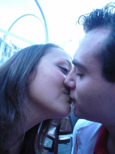Memories with you : Une p'tite aprem fantastique avec toi :)