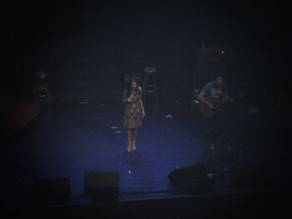 Concert : The Voice