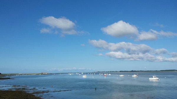 Le Morbihan