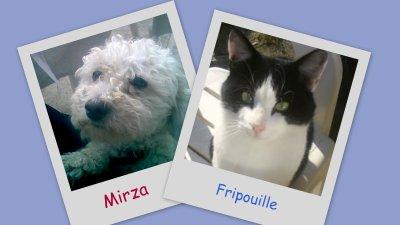 Mirza & Fripouille