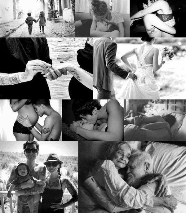 """Ne remettez pas à demain les mots aimables que vous pouvez prononcer aujourd'hui. N'oubliez pas de dire """"Je t'aime"""", ces mots si courts et si doux , pour ne pas avoir à dire """"J'aurais dû lui dire que je l'aimais.""""...♥♥♥"""