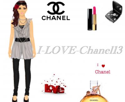 Montage pour I-LOVE-CHANEL13