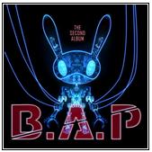 B.A.P - POWER