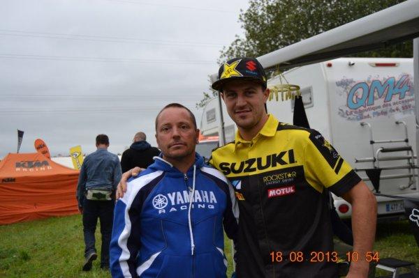 GP de Bastogne 2013