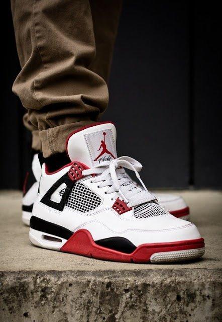 ♥ Air Jordan 4 ♥