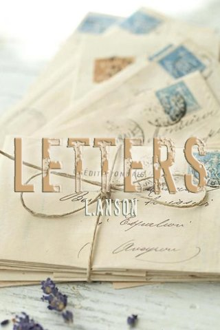 The Reading Corner   LETTERS