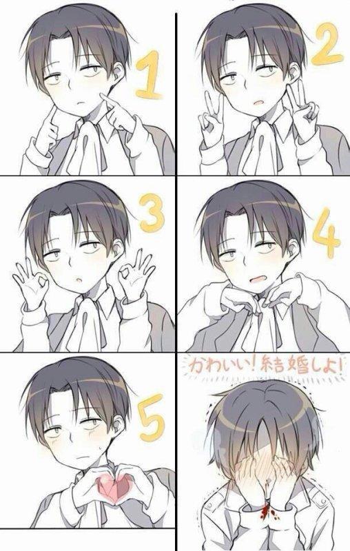 Comment déclarer ses sentiments langages des signes