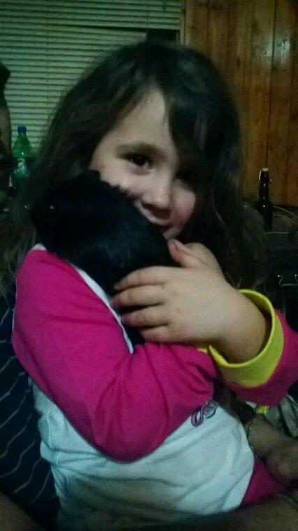 Mon bébé bonheur ! ❤