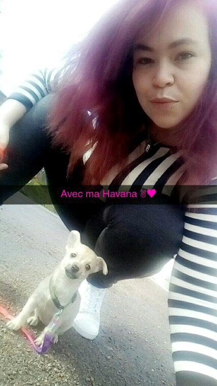 Havana et moi